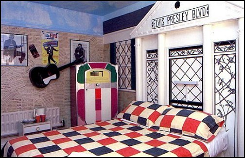 elvis presley music bedroom ideass  elvis presley music bedroom decorating ideas