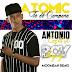 Atomic - Te De Campana (Antonio Colaña & Boy Deejay Moombah Remix)