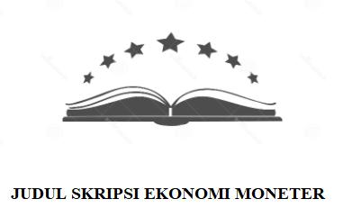 skripsi-ekonomi-moneter