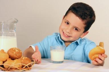 Cemilan Dan Makanan Anak 1 Tahun Ke Atas