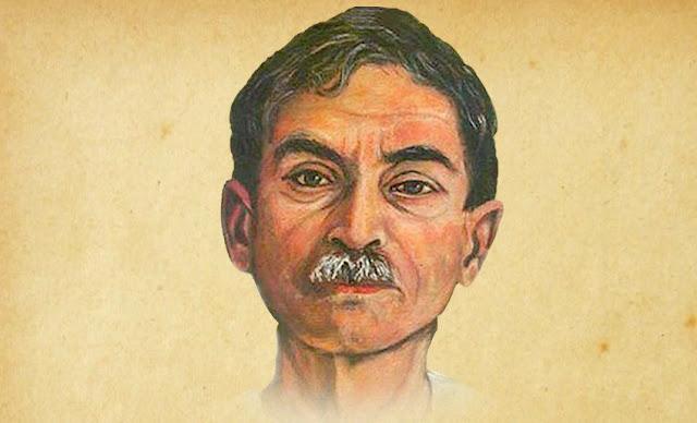 Biography of  Munshi  Premchand
