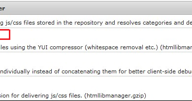Enable JS and CSS minification in AEM