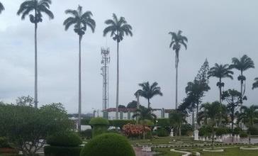 Possibilidade de chuvas no município de Amargosa nos próximos dias