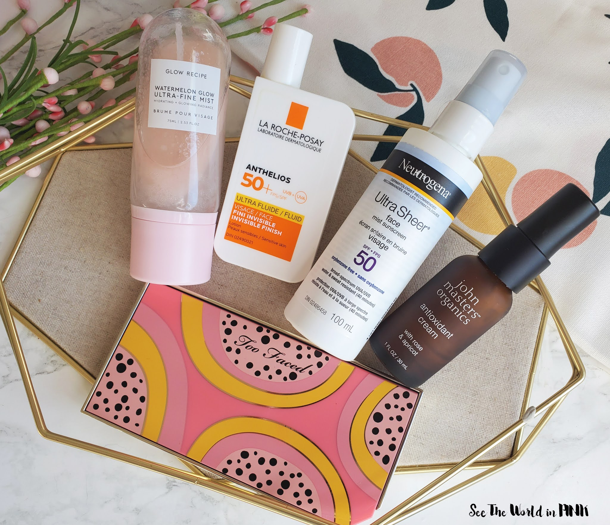 July 2020 - Monthly Favourites!