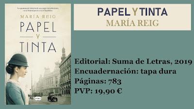 https://www.elbuhoentrelibros.com/2019/01/papel-y-tinta-maria-reig.html