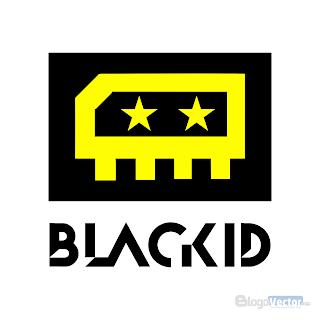 BlackID Logo vector (.cdr)