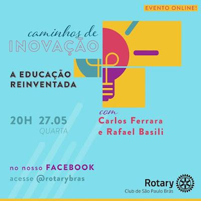 Rotary Brás