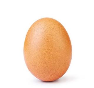 foto telur like terbanyak