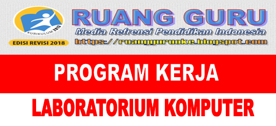 Program Lab Komputer Smp 14