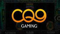 Provider Slot CQ9 Gaming