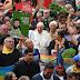 Papa fala no Sínodo da Amazônia