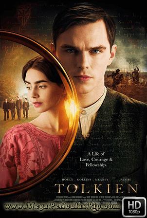 Tolkien [1080p] [Latino-Ingles] [MEGA]