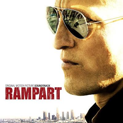 Chanson Rampart - Musique Rampart - Bande originale Rampart