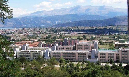 Άμεση ήταν η κινητοποίηση των αρμόδιων υπηρεσιών της Αστυνομίας μετά από τηλεφώνημα αγνώστου για τοποθέτηση εκρηκτικού μηχανισμού σε χώρο του Πανεπιστημίου Ιωαννίνων.