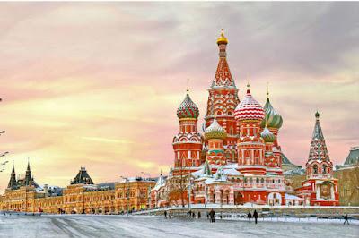 المنحة الأضخم منحة الحكومة الروسية 2022 كل التفاصيل وطريقة التقديم