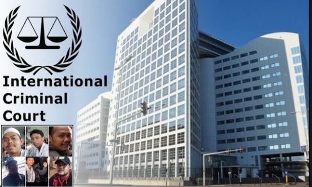 Penembakan Laskar FPI Dibawa ke ICC Den Haag, Pengacara: Ada yang Panik dan kejang-kejang!