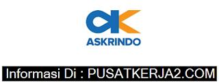 Lowongan Kerja BUMN PT Askrindo (Persero) Februari 2020