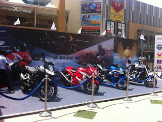 Phoenix Marketcity is back with India Superbike Festival