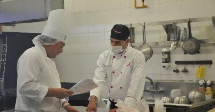 Conoce el protocolo que restaurantes deben cumplir para realizar delivery (R. M. N° 141-2020-PRODUCE)