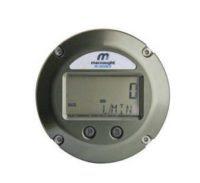 Macnaught Series DR Digital Display Flow Meter