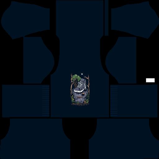 Desain Baju DLS Distro 2020