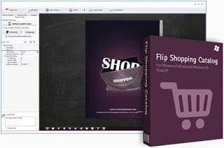 Flip Shopping Catalog 2.4.9.15 Multilingual Full Patch