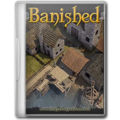Banished Full Español
