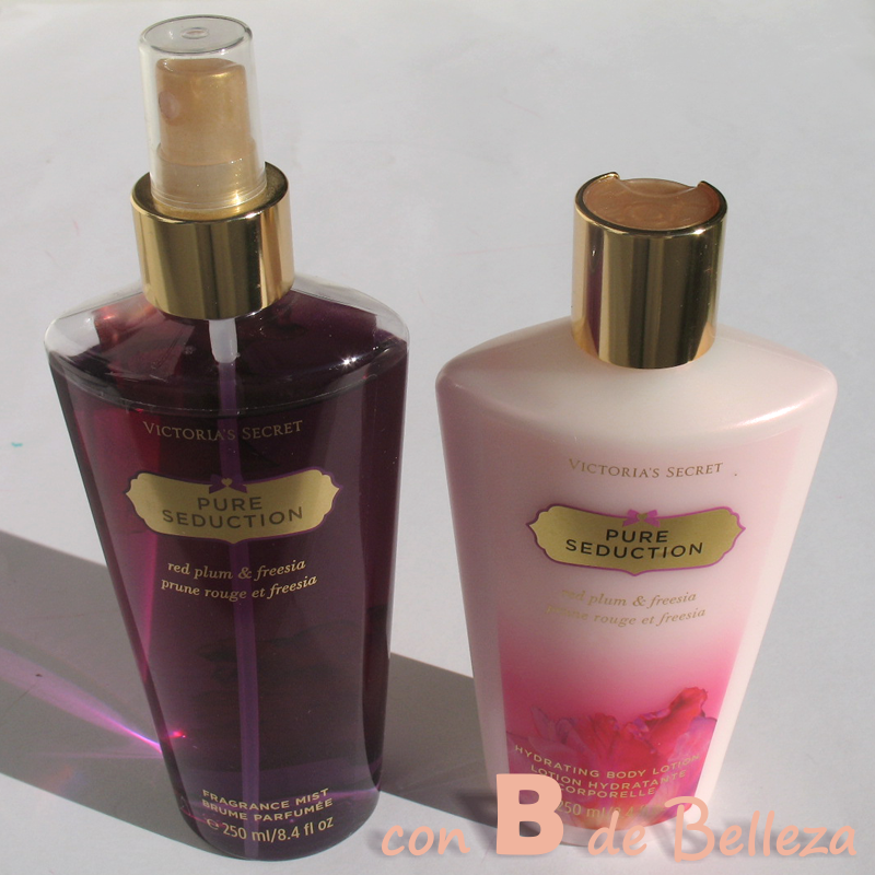 Victoria Secret Pure seduction