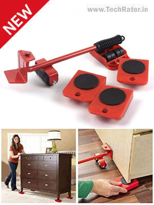 Heavy Furniture Mover Tool