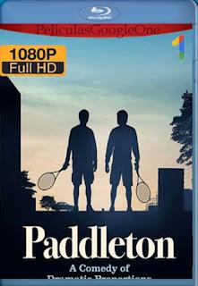 Paddleton[2019] [1080p BRrip] [Latino- Ingles] [GoogleDrive] LaChapelHD