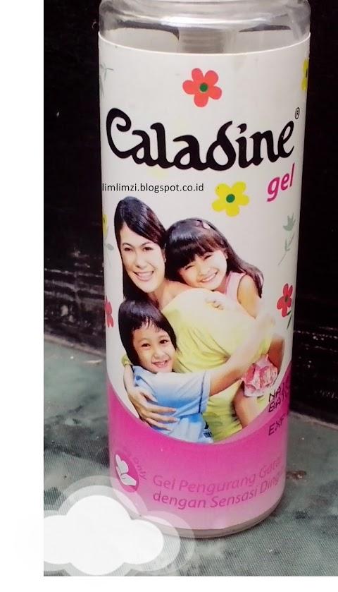 [REVIEW] Caladine Gel
