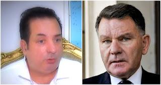 Ο Αλέξης Κούγιας ανέλαβε δικηγόρος του Ριχάρδου: «Έχει πάλλευκο ποινικό μητρώο»
