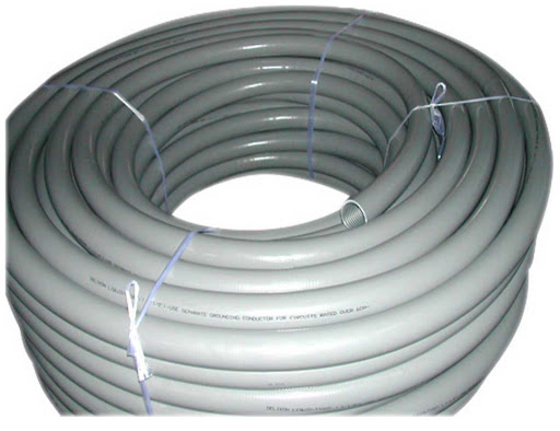 liquid tight flexible conduit