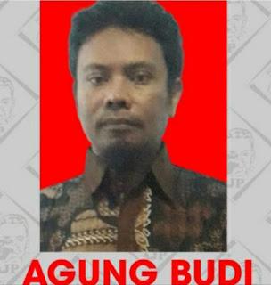 Wartawan Senior Probolingo Agung Budi Kristianto Meninggal Dunia