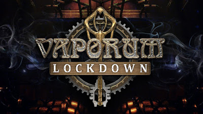 How to play Vaporum: Lockdown with VPN