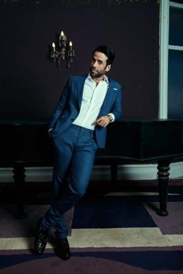 Actor Tusshar Kapoor- इंडस्ट्री के बच्चों को बाहरी लोगों की तुलना में अलग बैरोमीटर से आंका जाता है: तुषार कपूर