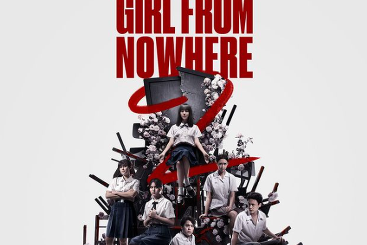 Girl From Nowhere Season 2 (2021) WEBDL Subtitle Indonesia