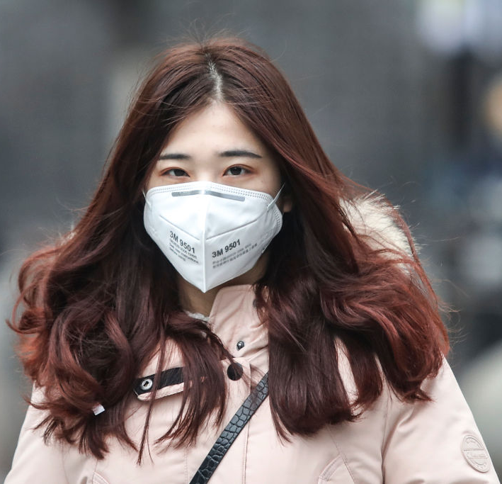 Public should use surgical masks, not N95 masks, to guard against Wuhan virus spread: Experts , posted on Wednesday, 29 January 2020
