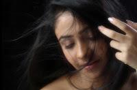 Rachana Malhotra Dazzling Portfolio Photo Shoot HeyAndhra