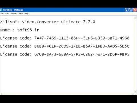 avs video converter 8.5 serial key