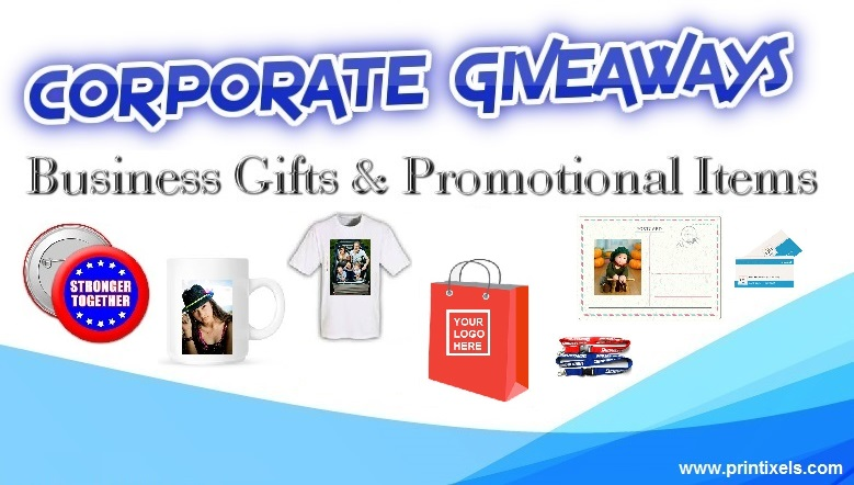 BUSINESS GIFTS GIVEAWAYS