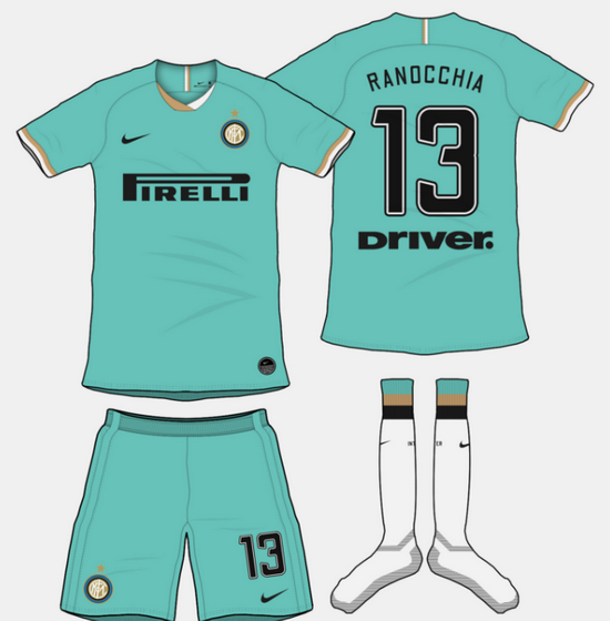 20ef52098d9 Durante la ventana de transferencia de verano, Inter compró a Radja  Nainggolan de Roma y Lautaro Martínez de Racing Club, también contrató a  Stefan de Vrij ...