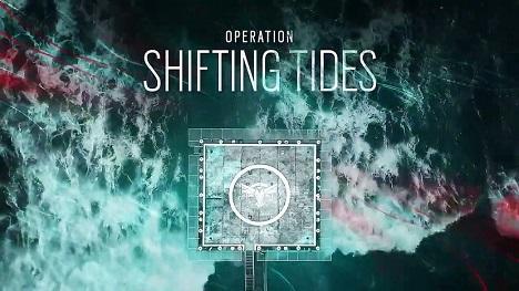 Rainbow Six Siege: Operation Shifting Tides - New Operator Gadgets Trailer