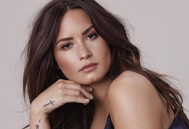 مشاهير العالم،ديمي لوفاتو، Demi Lovato