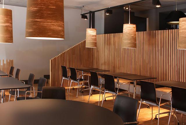 ¿Cómo decorar un restaurante?