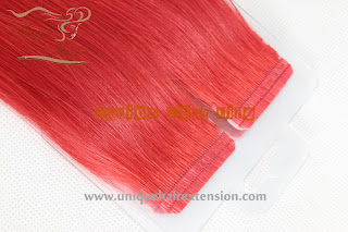 tape hair extensions factory price
