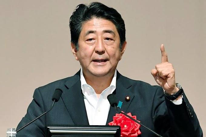 जापान में 6 मई तक आपातकाल लागू रहेगा-देखें पूरी खबर