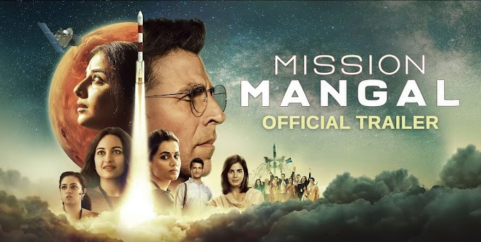 Mission Mangal Full Movie Download in HD