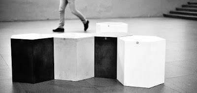 designovy stolek