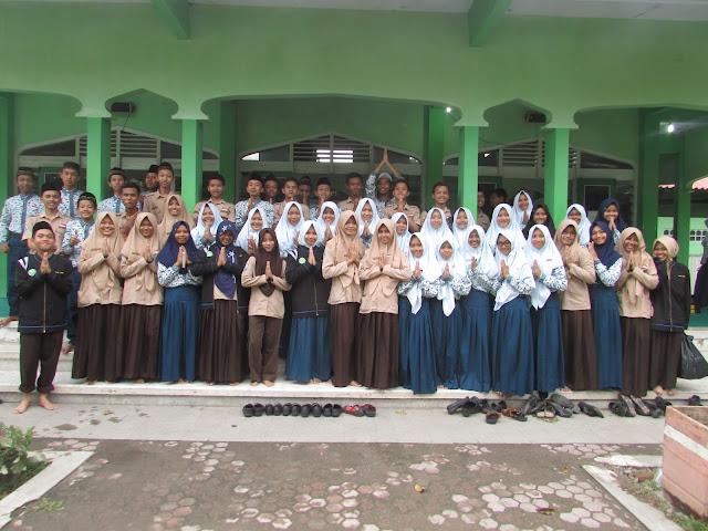 Foto Bersama TMSI